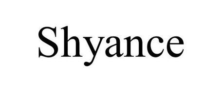 SHYANCE