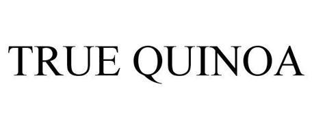 TRUE QUINOA