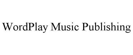 WORDPLAY MUSIC PUBLISHING