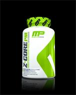 Z-CORE PM ANABOLIC MINERAL SUPPORT FORMULA WITH FENUGREEK MP MUSCLEPHARM