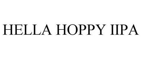 HELLA HOPPY IIPA