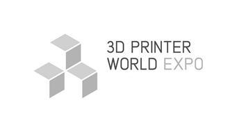 3D PRINTER WORLD EXPO