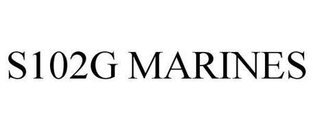 S102G MARINES