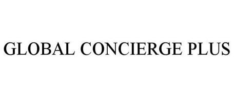 GLOBAL CONCIERGE PLUS