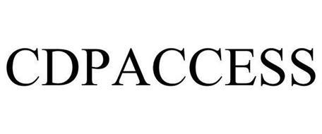 CDPACCESS