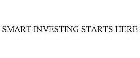 SMART INVESTING STARTS HERE