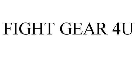 FIGHT GEAR 4U