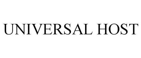 UNIVERSAL HOST