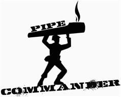 PIPE COMMANDER