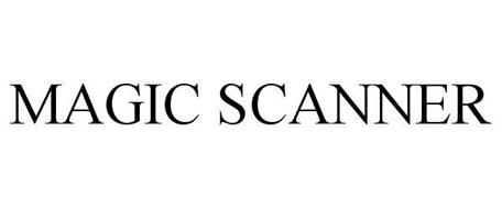 MAGIC SCANNER
