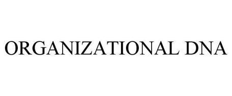 ORGANIZATIONAL DNA