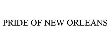 PRIDE OF NEW ORLEANS