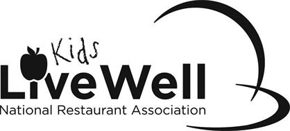 KIDS LIVE WELL NATIONAL RESTAURANT ASSOCIATION