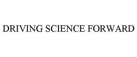 DRIVING SCIENCE FORWARD