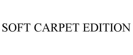 SOFT CARPET EDITION