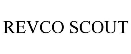 REVCO SCOUT