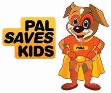 PAL SAVES KIDS