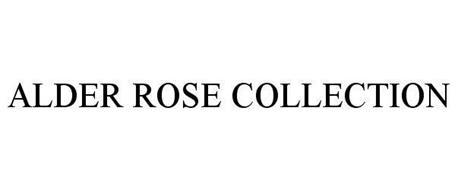 ALDER ROSE COLLECTION