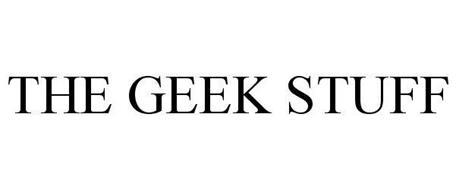 THE GEEK STUFF