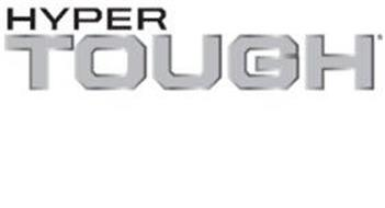 HYPER TOUGH Trademark of Wal-Mart Stores, Inc  Serial Number