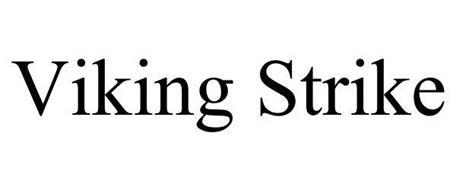 VIKING STRIKE