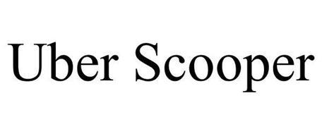 UBER SCOOPER