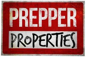 PREPPER PROPERTIES