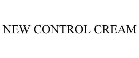 NEW CONTROL CREAM