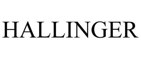 HALLINGER