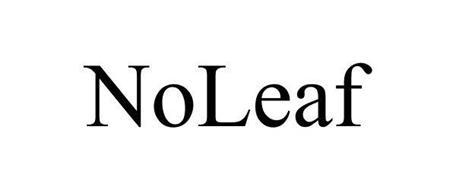 NOLEAF