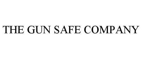 THE GUN SAFE COMPANY