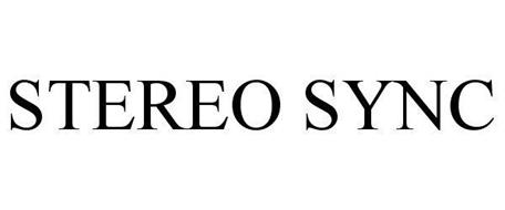 STEREO SYNC