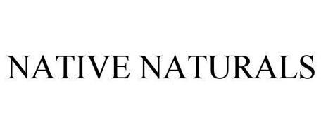 NATIVE NATURALS