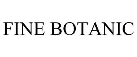 FINE BOTANIC