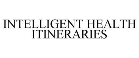 INTELLIGENT HEALTH ITINERARY