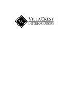 VC VILLACREST INTERIOR DOORS