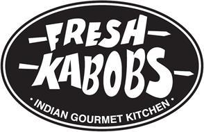 FRESH KABOBS INDIAN GOURMET KITCHEN