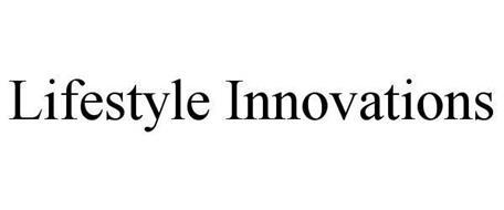 LIFESTYLE INNOVATIONS