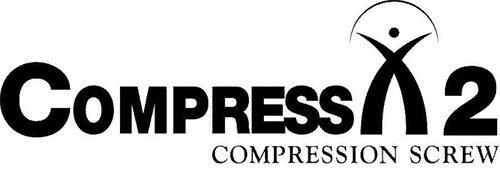 COMPRESSX2 COMPRESSION SCREW