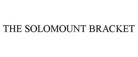 THE SOLOMOUNT BRACKET