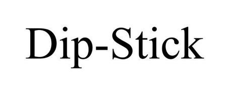 DIP-STICK
