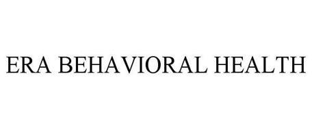 ERA BEHAVIORAL HEALTH