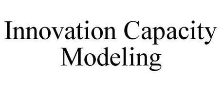 INNOVATION CAPACITY MODELING