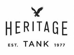 HERITAGE TANK EST. 1977