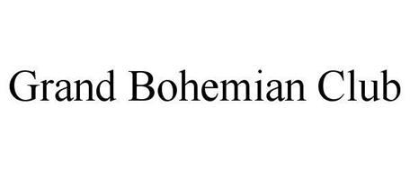 GRAND BOHEMIAN CLUB