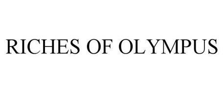 RICHES OF OLYMPUS