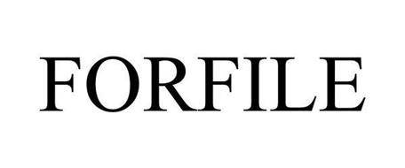 FORFILE