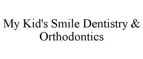 MY KID'S SMILE DENTISTRY & ORTHODONTICS
