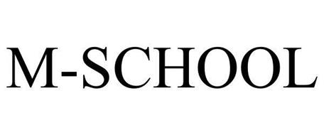 M-SCHOOL