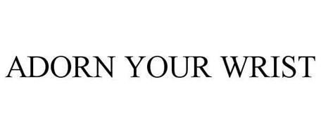 ADORN YOUR WRIST
